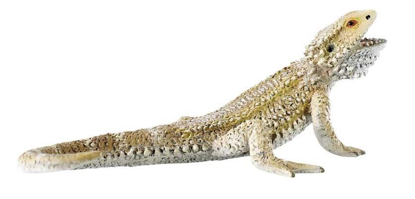 Feuersalamander 11 cm Reptilien Bullyland 68493