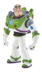 Bullyland 12760 Buzz Lightyear 9,5 cm Toy Story 3