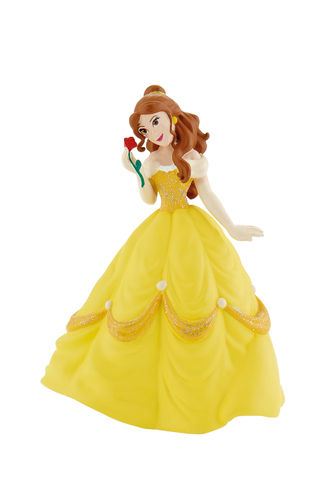 Bullyland 12401 Beauty Belle 10,5 cm Disney Princess