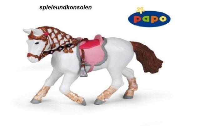 Pferdegeschirr für Kinder | ideales Pausenspielzeug | BETZOLD