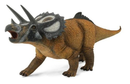 Collecta 89450 Triceratops 70 cm  Deluxe 1:15 Dinosaurier