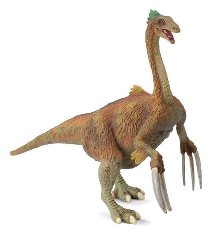 Collecta 88529 Therizinosaurus 15 cm Dinosaurier