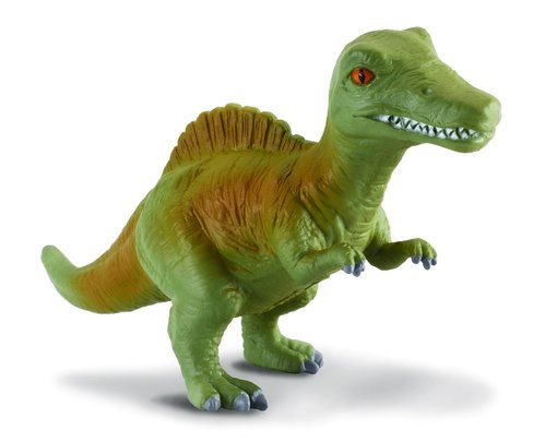 Collecta 88201 Spinosaurus Baby 9,0 cm Dinosaurier