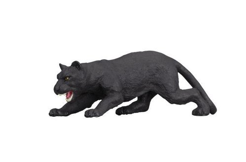 Collecta 88205 Schwarzer Panther 11 cm Wildtiere