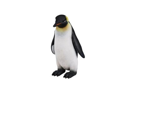 Collecta 88095 Kaiserpinguin 6 cm Wildtiere