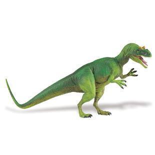 Safari Ltd 284929 Allosaurus 19 cm Serie Dinosaurier