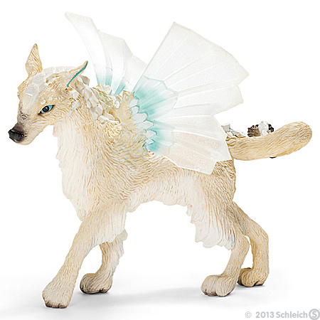 Schleich 70469 Mohinya 17 cm Elfen Serie World of Fantasy