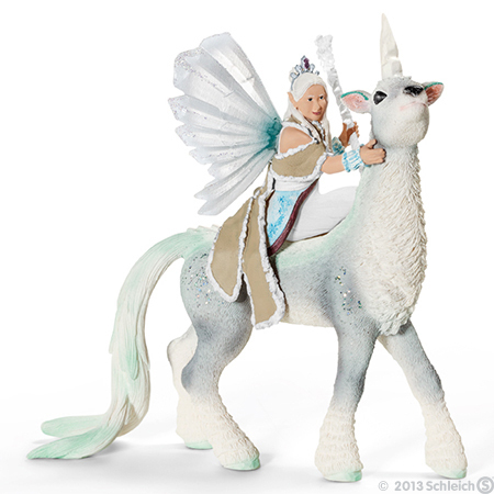 Schleich 70471 Sunaya 13 cm Elfen Serie World of Fantasy