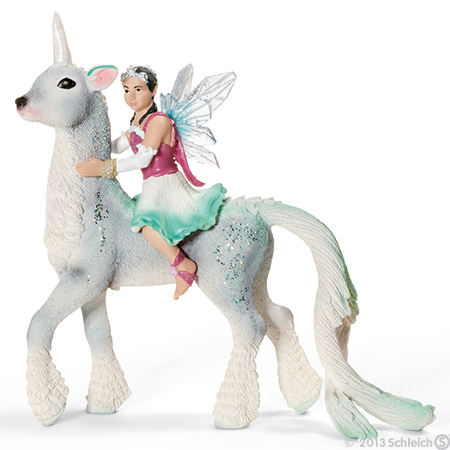 Schleich 70472 Yamuna 12 cm Elfen Serie World of Fantasy