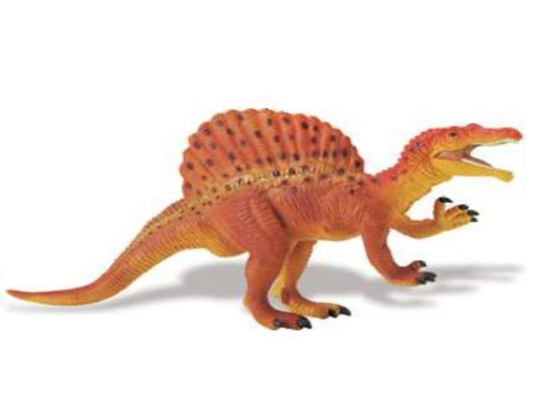 Spinosaurus 21 cm Série Dinosaure Safari Ltd 279329