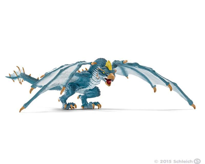 Schleich 70508 Drache Flieger 27 cm Serie World of Fantasy