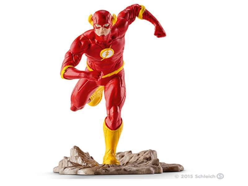 Schleich 22508 The Flash 10 cm  Serie Comic