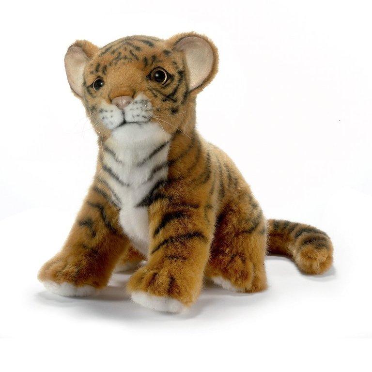 wild republic 10917 wei er tiger baby 30 cm kuscheltier pl schtie. Black Bedroom Furniture Sets. Home Design Ideas