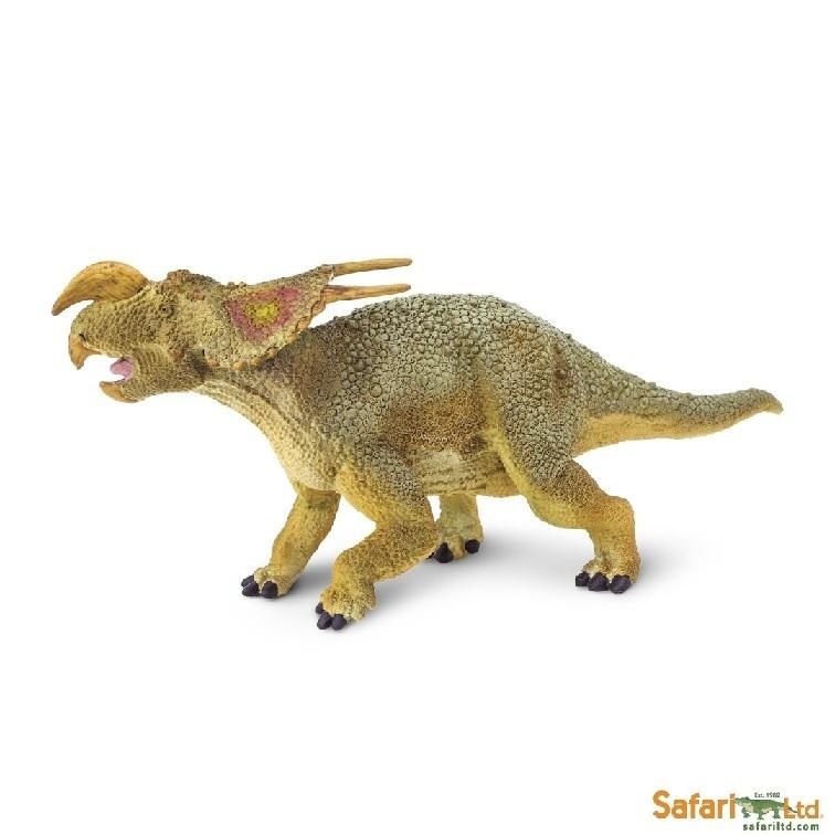 Safari Ltd 304529 Coelophysis 19 cm Série Dinosaures