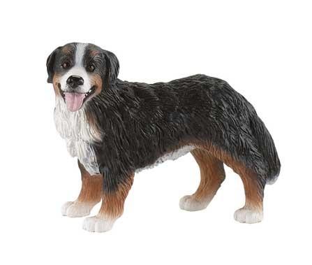 Collecta Bernois MOUNTAIN DOG