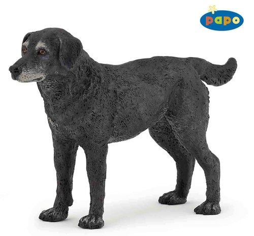 Papo 54013 dog 10 cm Dogs and Cats