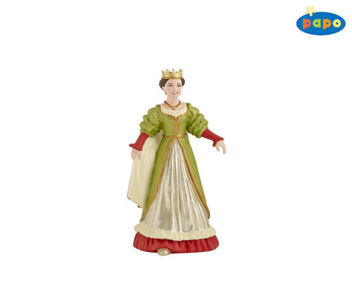 Papo 39006 queen Fairy Tales