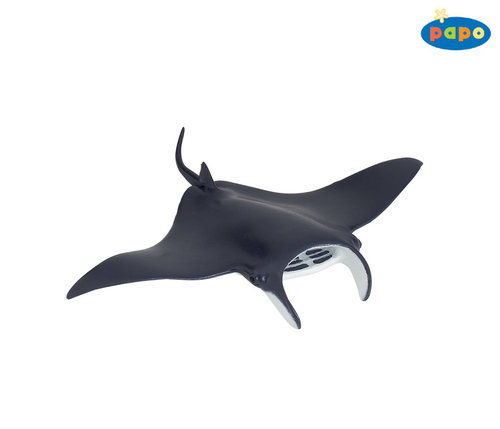 Papo 56006 manta ray 18 cm Water Animals