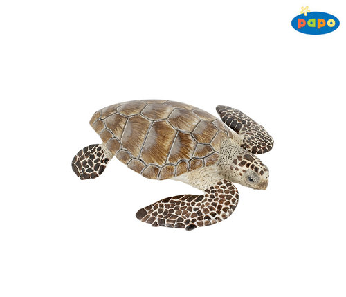 Papo 56005 turtle 7 cm Water Animals
