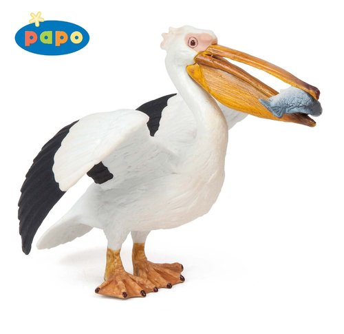 Papo 56009 pelican 10 cm Water Animals