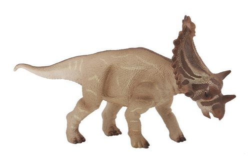 Collecta 88522 Utahceratops 13 cm Dinosaurier