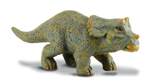 Collecta 88199 Triceratops Baby 9,0 cm Dinosaurier