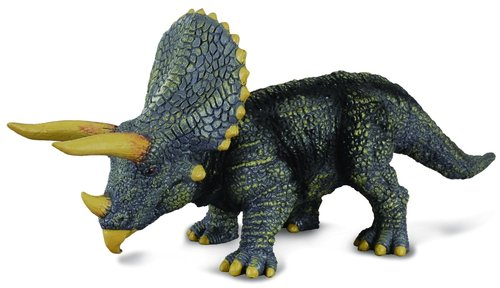 Collecta 88037 Triceratops 19 cm Dinosaurier