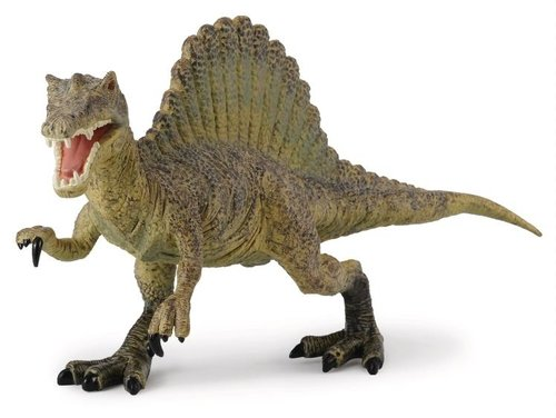 Collecta 88250 Spinosaurus 32 cm  Deluxe 1:40 Dinosaurier