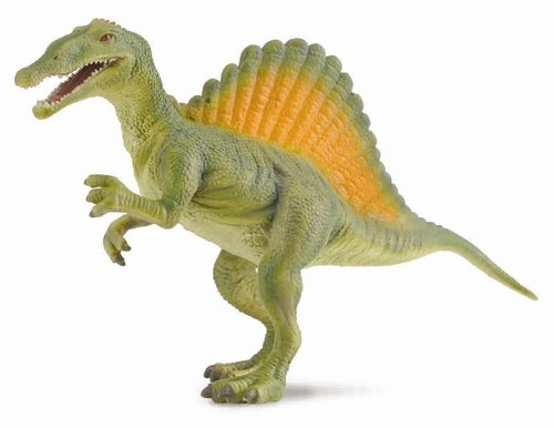 Collecta 88131 Spinosaurus 19 cm Dinosaurier