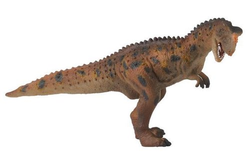 Collecta 88374 Rugops 13 cm Dinosaurier