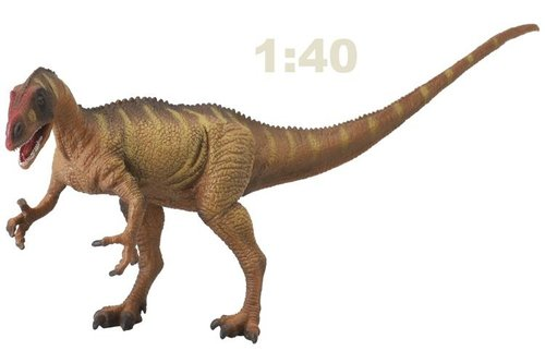 Collecta 88525 Neovenator 25 cm Deluxe 1:40 Dinosaurier