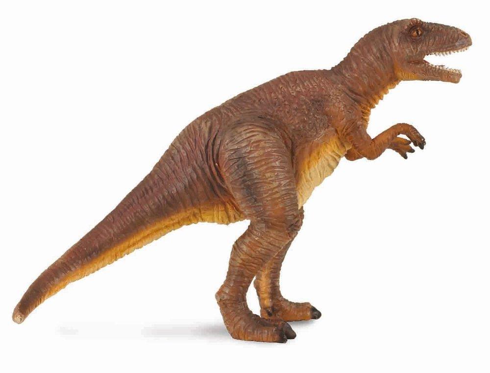 Rugops 13 cm Dinosauro Collecta 88374