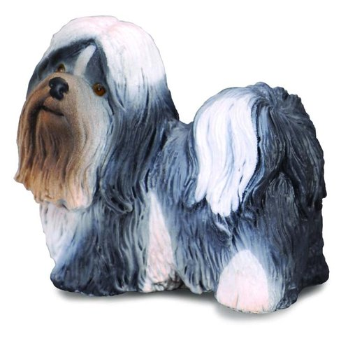 Collecta 88195 shih tzu 3,5 cm Dogs and Cats