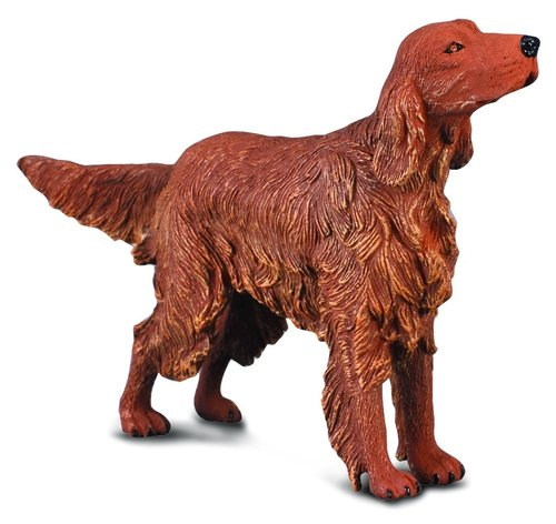 Collecta 88068 Irish setter 11 cm Dogs and Cats