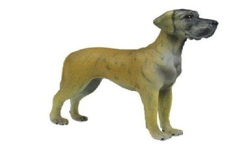 Collecta 88062 german mastiff 10 cm Dogs and Cats
