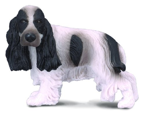 Collecta 88070 Cocker spaniel 6 cm Dogs and Cats