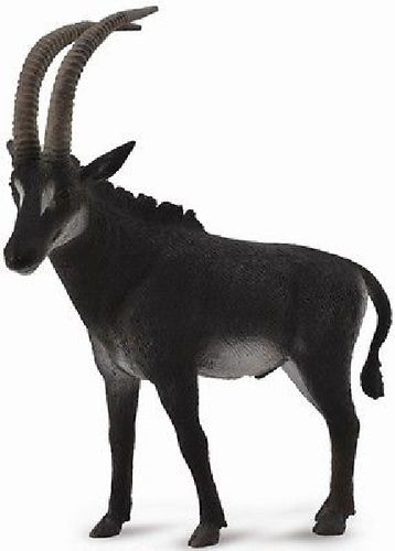 Collecta 88564 antelope male 10 cm Wild Animals