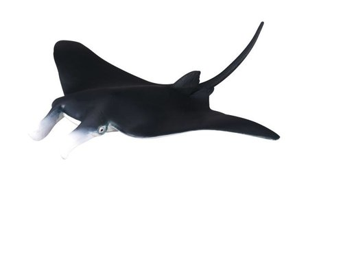 Collecta 88040 Mantarochen 15 cm Wassertiere