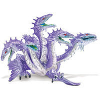 Safari Ltd 802029 Hydra  14 cm Serie Mythologie