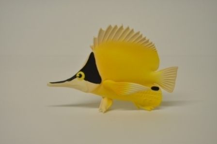 Maia and Borges 17002 long-jawed pincer fish 10 cm series tropical fish