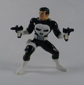 Yolanda 96010 Punisher 10 cm Serie Superhelden Marvel