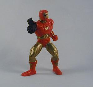 Ironman 10 cm Serie Superhelden Marvel Yolanda 96017