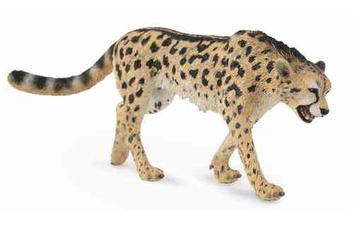 Collecta 88608 cheetah 13 cm Wild Animals