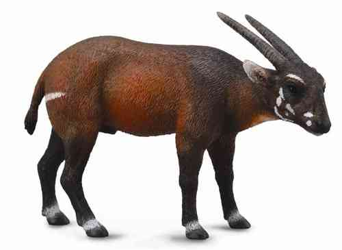 Collecta 88640 saola antelope 9 cm Wild Animals