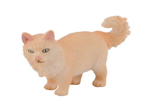 Collecta 88328 norwegian cat 7 cm Dogs and Cats