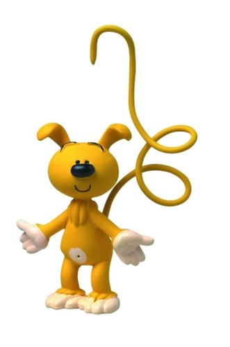 Plastoy 65023 Marsupilami child 4,5 cm