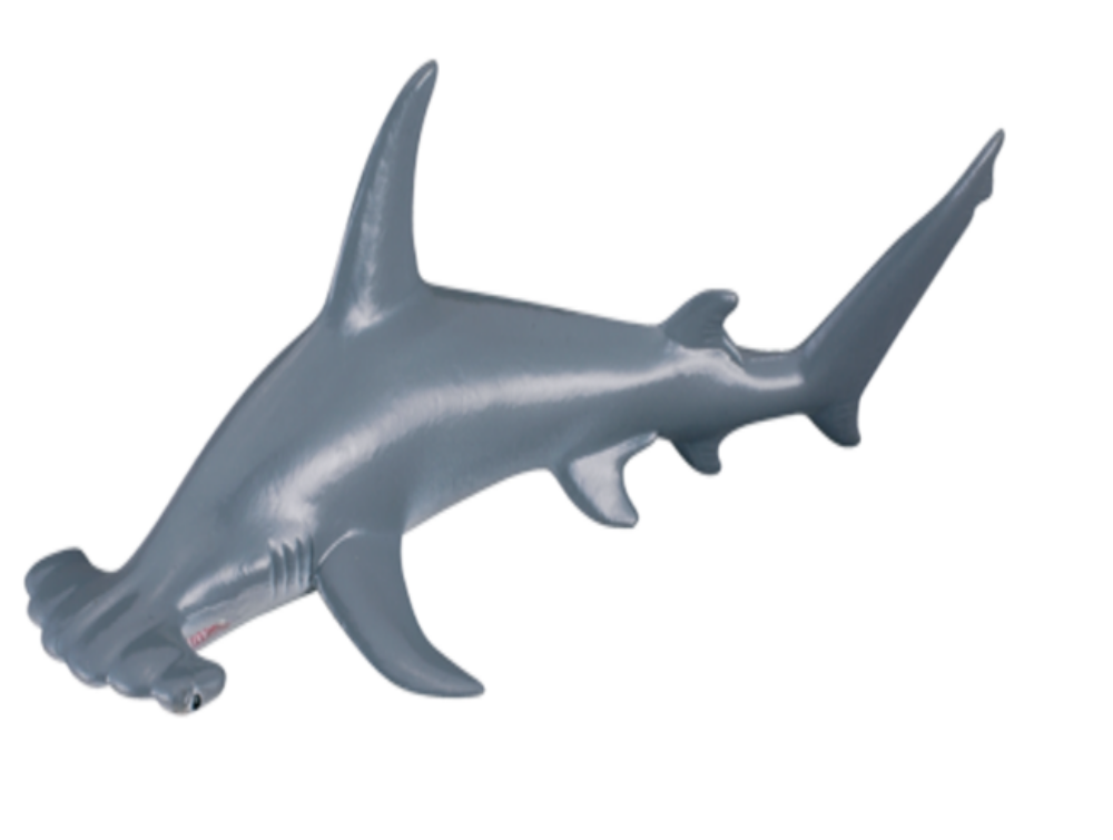 Collecta 88045 shark 16 cm Water Animals