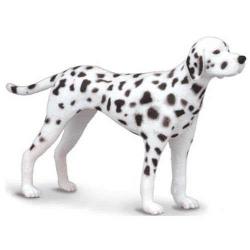 Collecta 88072 Dalmatian 10 cm Dogs and Cats
