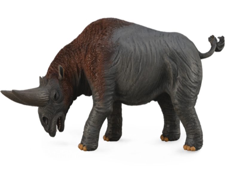 Collecta 88695 Arsinoitherium  Deluxe 1:20 Dinosaurier