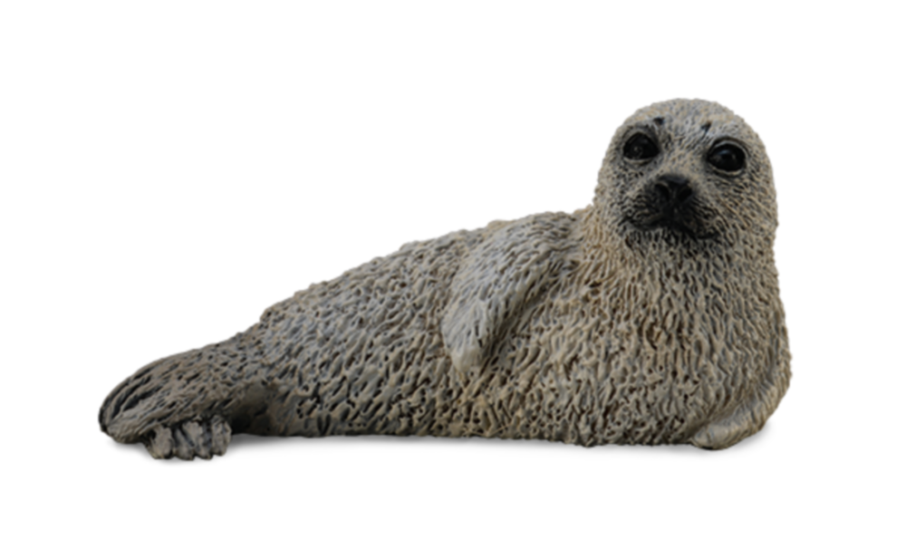Collecta 88681 seal pup 5 cm Water Animals